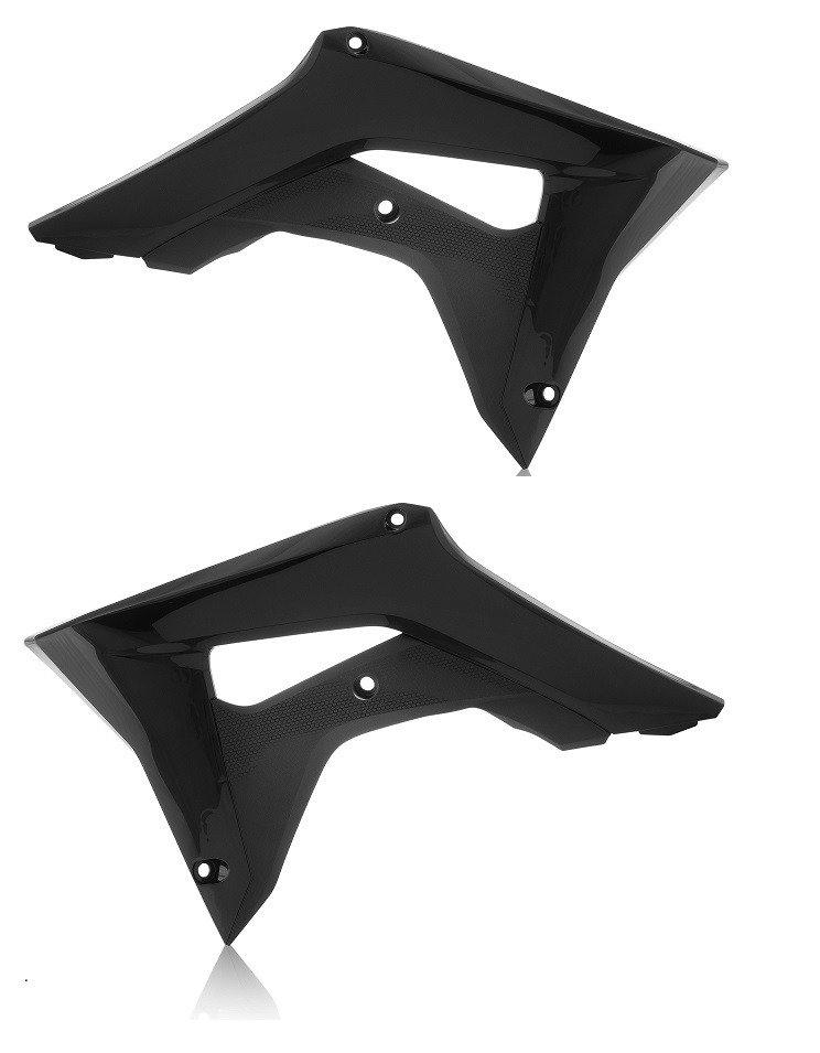 Plastik Satz Kit Honda CR 125 1995-1997 CR 250 1995-1996 Acerbis Made in Italy