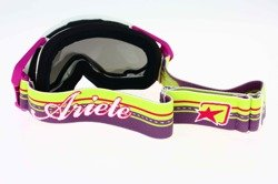 Skibrille Ariete Mantis 100 % Made in Italy