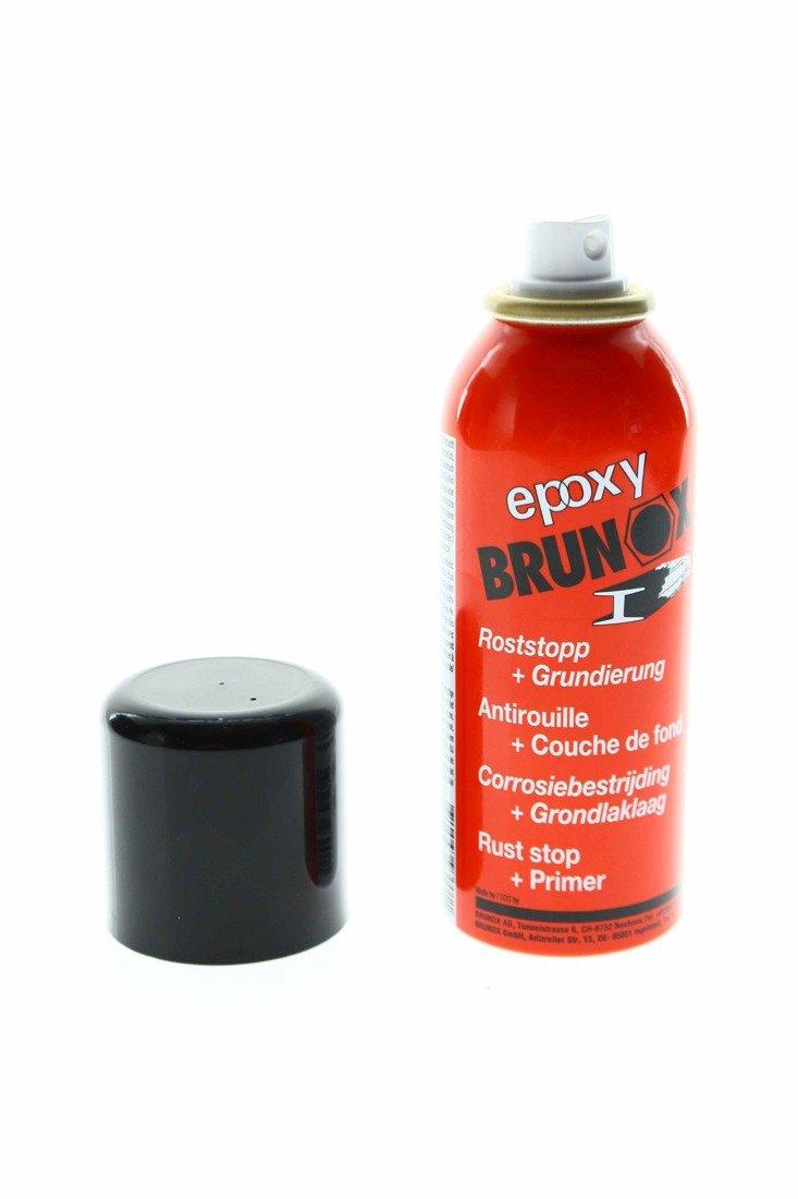 brunox epoxy 150ml spray rostumwandler rostschutz. Black Bedroom Furniture Sets. Home Design Ideas