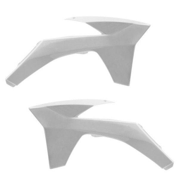ktm plastik kit full komplett exc 2012 2013 acerbis weiss off road motorrad ktm. Black Bedroom Furniture Sets. Home Design Ideas