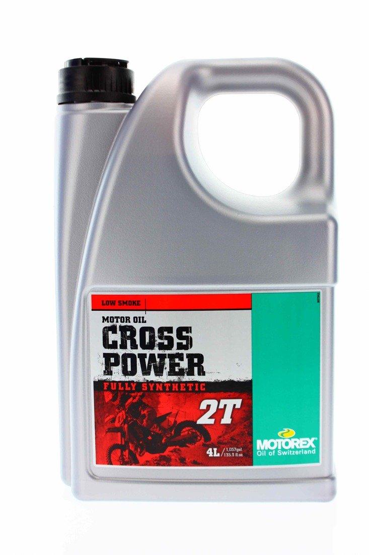 motorex cross power 2t 4l misch l motocross 4 liter. Black Bedroom Furniture Sets. Home Design Ideas