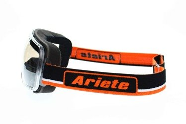 Brille Ariete FEATHER Cafe Racer Oldtimer Scrambler Cabrio 100 % made in Italy
